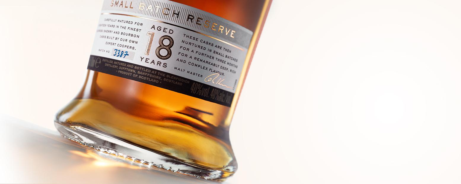 Premium Scotch